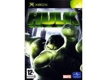 Xbox The Hulk