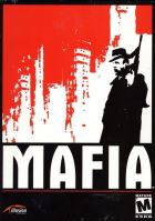 PC Mafia (DE) (Bez obalu)