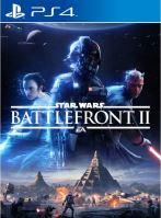 PS4 Star Wars Battlefront 2 (nová)