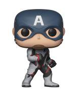 Funk POP! Captain America - Avengers Endgame (nová)