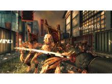 Xbox One Shadow Warrior