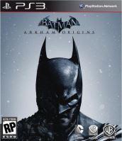 PS3 Batman - Arkham Origins