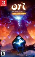 Nintendo Switch One Ori and the Blind Forest Definitive Edition