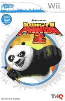 Nintendo Wii Kung Fu Panda 2