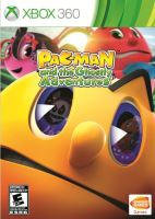 Xbox 360 Pac-Man And The Ghostly Adventures (nová)