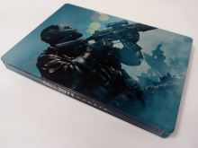 Steelbook - Xbox 360 Call of Duty: Ghosts