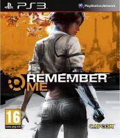 PS3 Remember Me (nová)