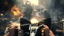 Xbox 360 Wolfenstein The New Order