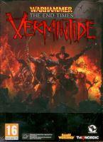 PC Warhammer: The End Times - Vermintide (nová)