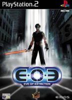 PS2 Eve Of Extinction