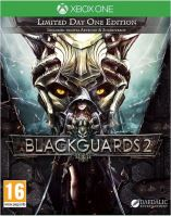 Xbox One Blackguards 2 Limited Day One Edition
