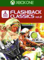 Xbox One Atari Flashback Classics vol.2 (nová)