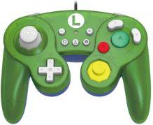 [Nintendo Switch] Drôtový Ovládač Hori Super Smash Bros - Luigi (nový)