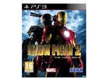 PS3 Iron Man 2