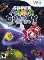 Nintendo Wii Super Mario Galaxy