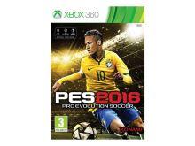 Xbox 360 PES 16 Pro Evolution Soccer 2016 (bez obalu)