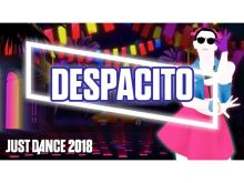 PS3 Just Dance 2018