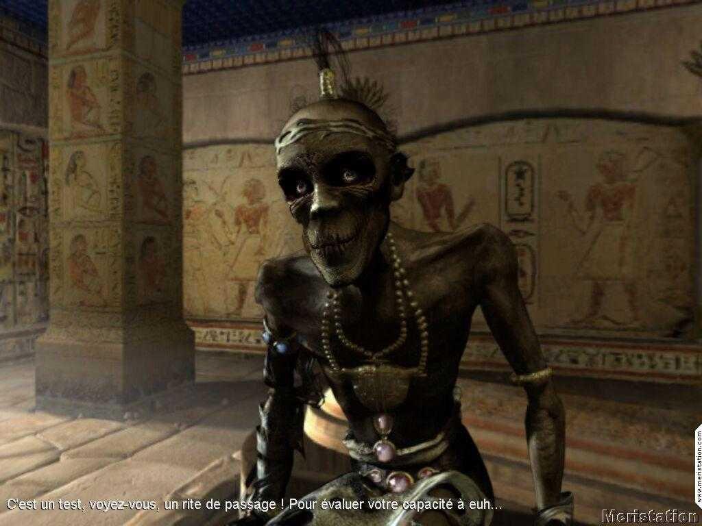 PS2 Atlantis 3