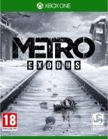 Xbox One Metro: Exodus (CZ)