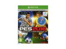 Xbox One PES 16 Pro Evolution Soccer 2016 Day One Edition (nová)