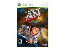 Xbox 360 Space Chimps