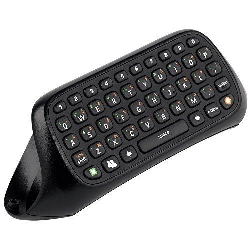 [Xbox 360] Klávesnica na Ovládač - Chatpad