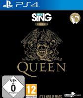 PS4 Let's Sing: Queen (nová)