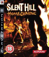 PS3 Silent Hill Homecoming (nová)
