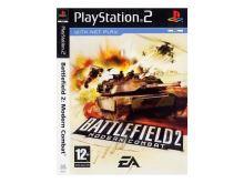 PS2 Battlefield 2 Modern Combat