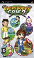 PSP Everybody's Golf 2