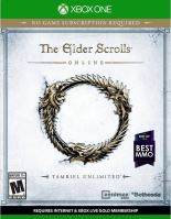 Xbox One The Elder Scrolls Online Tamriel Unlimited