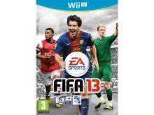 Nintendo Wii U FIFA 13 2013