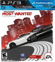 PS3 NFS Need For Speed Most Wanted 2