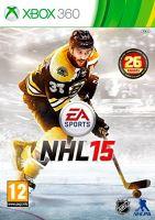Xbox 360 NHL 15 2015 (CZ) (nová)
