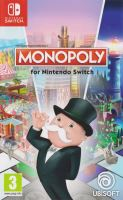 Nintendo Switch Monopoly