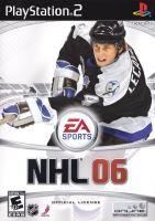 PS2 NHL 2006 06 (CZ)