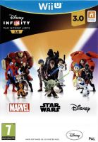 Nintendo Wii U Disney Infinity 3.0 (iba hra)