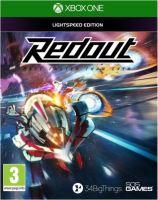 Xbox One Redout Lightspeed Edition (nová)