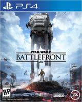 PS4 Star Wars Battlefront (nová)