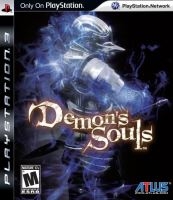 PS3 Demons Souls (nová)