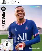 PS5 Fifa 22 (CZ) (Nová)