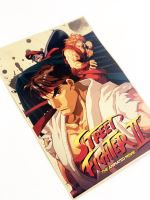 Plagát Street Fighter II (c) (nový)