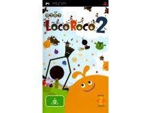 PSP Loco Roco 2