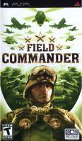 PSP Field Commander