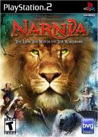 PS2 Letopisy Narnie: Lev, čarodejnica a skriňa