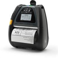 Mobilný Bezdrôtová Tlačiareň čiarových kódov Zebra QLn420 QN4-AUCAEM11-00