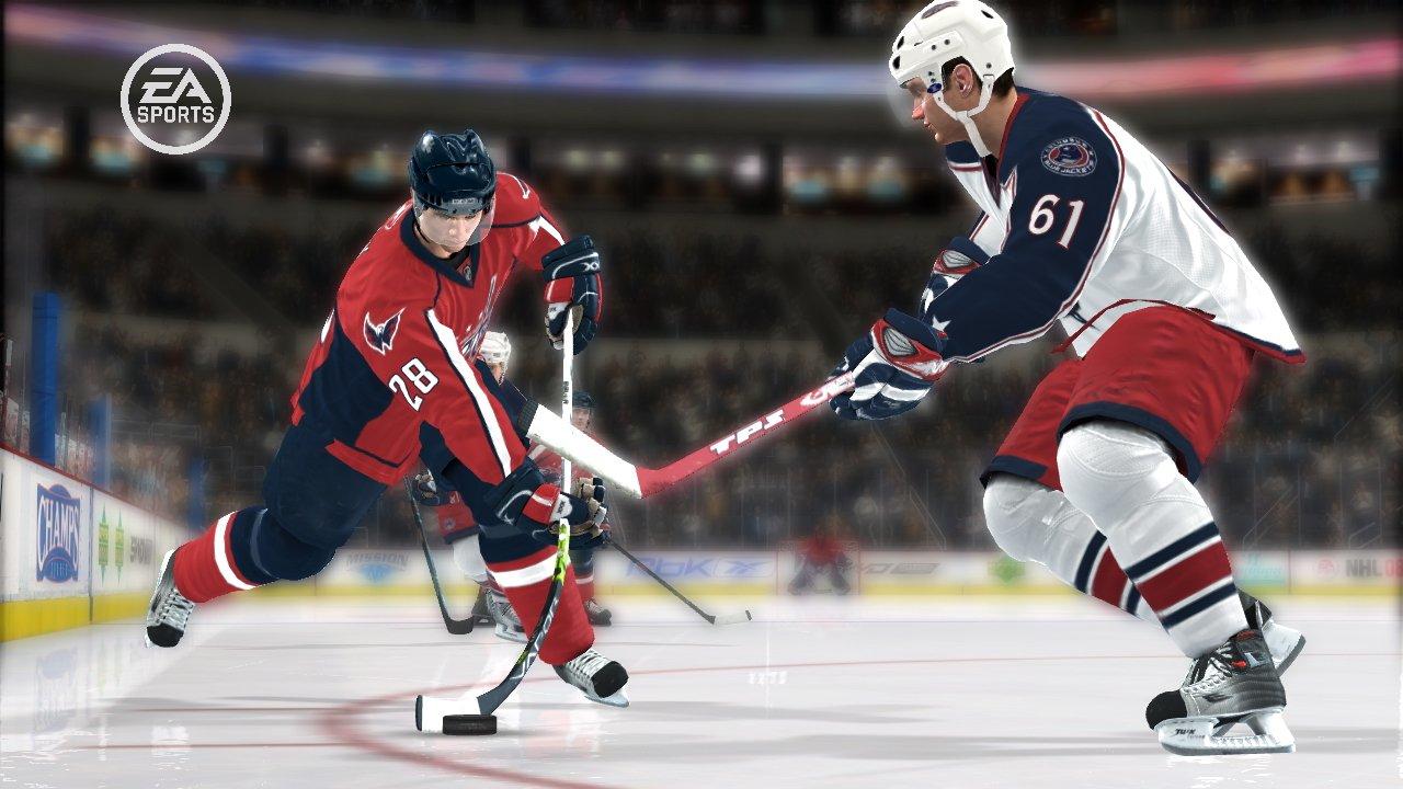 PS3 NHL 08 2008
