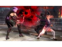 Xbox One Dead Or Alive 5 Last Round