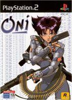 PS2 Oni (DE)