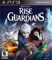 PS3 Rise of the Guardians (nová)